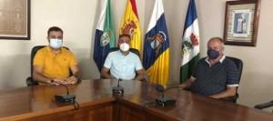 El Hierro contará con su primera pista de atletismo en La Frontera