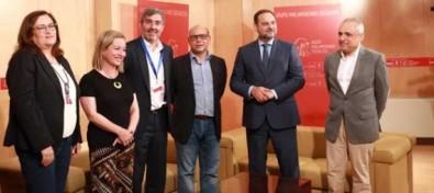 CC-PNC se reafirma en su posición de no apoyar un gobierno de coalición de Pedro Sánchez con Podemos