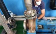 El Gobierno de Canarias completa los trabajos de remodelación de la estación desaladora de Valverde