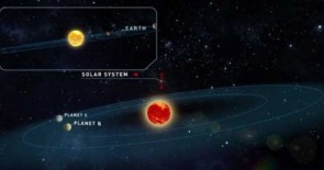 Descubren dos nuevas Tierras alrededor de una estrella muy pequeña
