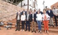 El Cabildo destina 24 millones a Ingenio, un municipio caracterizado por albergar parte del Aeropuerto de Gran Canaria