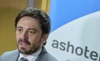 Jorge Marichal, pone su cargo a disposición del Comité Ejecutivo de Ashotel tras la sentencia de la Audiencia Provincial