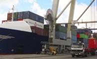 El puerto de Arrecife mejora su conectividad con la península