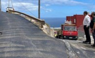 El Ayuntamiento de Guía invierte 75.000 euros en el reasfaltado de diversas calles de La Atalaya