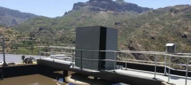 El Cabildo adjudica por 184.200 euros las obras de mejora del saneamiento del enclave turístico de la Cruz de Tejeda