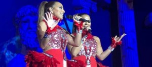 K-Narias ponen la banda sonora del Carnaval 2020