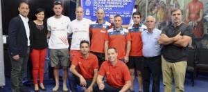El III Open Internacional Isla de Tenerife de Pesca Submarina por equipos reúne a 13 equipos