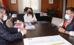 Transición Ecológica y Federación Canaria de Caza consensuarán los contenidos de la futura Ley de Biodiversidad