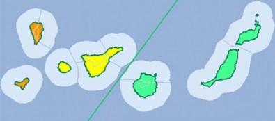 La AEMET activa el Plan de Emergencias en La Palma ante la llegada de la borrasca