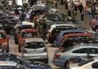 Las ventas de coches usados crecen un 12,3% en noviembre en Canarias