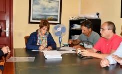 Mogán destina 14.000 euros a las cofradías de pescadores del municipio para formación