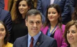 Yaiza Castilla asistió en Fitur al Consejo Nacional de Turismo presidido por Pedro Sánchez
