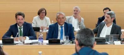 CC-PNC deja las cuentas saneadas del Cabildo tras reducir la deuda en casi 300 millones de euros
