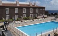 Cabildo de El Hierro reforma el Hotel Balneario tras permanecer cerrado al público para su uso habitual desde marzo de 2020