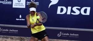 El mejor tenis profesional femenino se cita en Gran Canaria