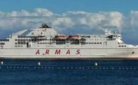 Naviera Armas estrena 2021 con un servicio diario a La Palma