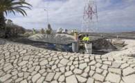El Cabildo licita la conservación y mejora de las zonas verdes de carreteras por 4,8 millones