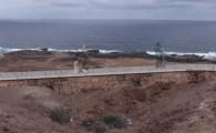 El Cabildo licita por 118.000 euros dos miradores para contemplar el norte de Gran Canaria desde el litoral de la capital
