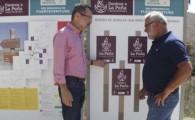 El Cabildo de Fuerteventura señalizará los senderos que llevan hasta la Vega de Río Palmas dentro del proyecto 'Caminos a La Peña'
